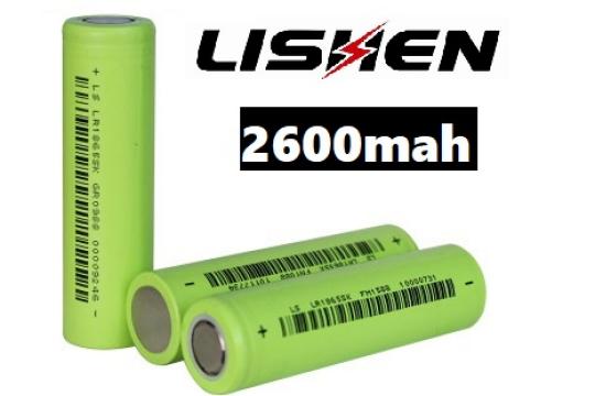 Review top 5 sản phẩm cell pin 18650 dung lượng cao và dòng xả lớn