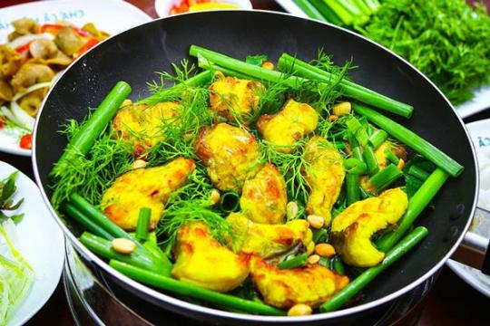 Làm chả cá lã vọng thơm ngon, đúng kiểu Hà Nội tại nhà dễ hay khó?