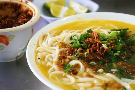 Review top 5 món ăn đặc sản Nghệ An - Hương vị hấp dẫn - Ăn vào là nhớ