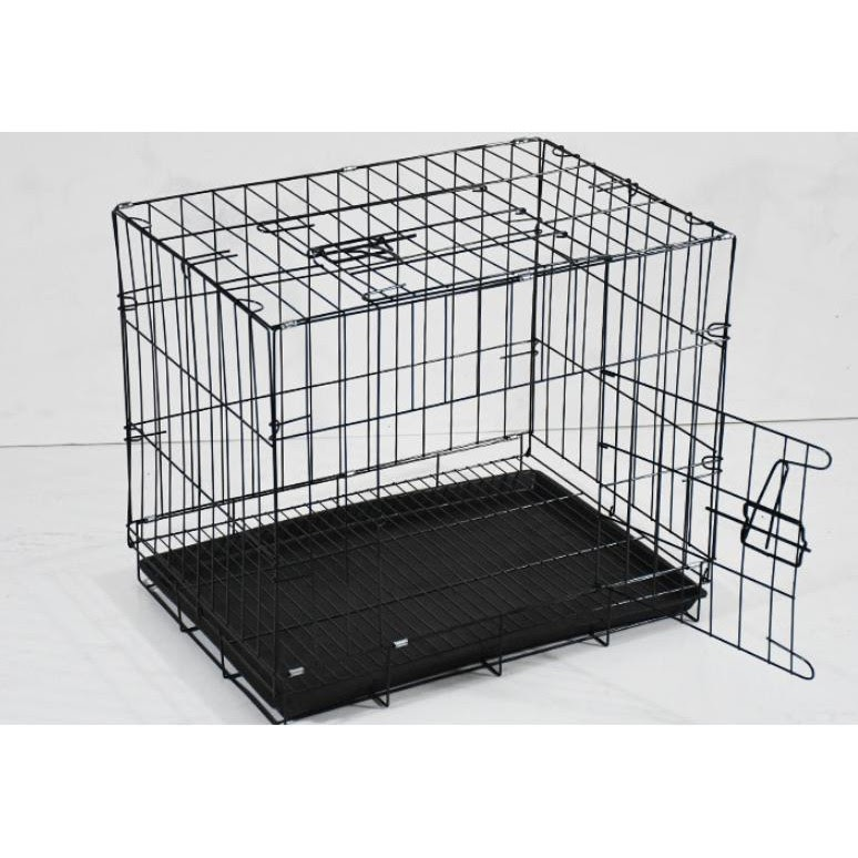 Chuồng nuôi chó 60x43x50cm sơn tĩnh điện (OEM)