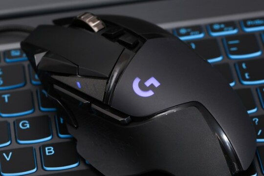 Review Top 5 chuột gaming có thiết kế hiện đại đèn led ấn tượng