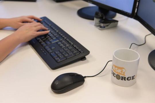 Review top 5 sản phẩm chuột máy tính văn phòng giúp bạn làm việc lâu mà không bị mỏi