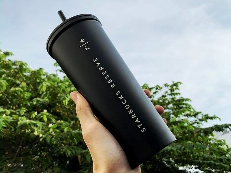 Cốc giữ nhiệt Starbuck ColdCup