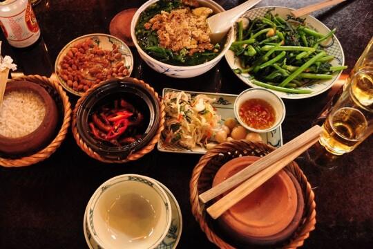 Review top 5 địa chỉ cơm niêu Sài Gòn hấp dẫn mọi thực khách