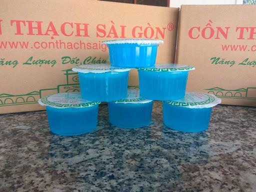 Cồn khô Sài Gòn