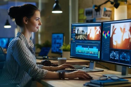 Edit là gì và làm sao để trở thành một Editor chuyên nghiệp