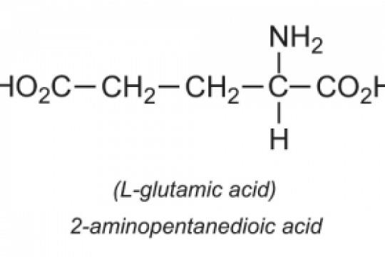 Axit glutamic là gì? Chúng có ứng dụng như thế nào trong cuộc sống?