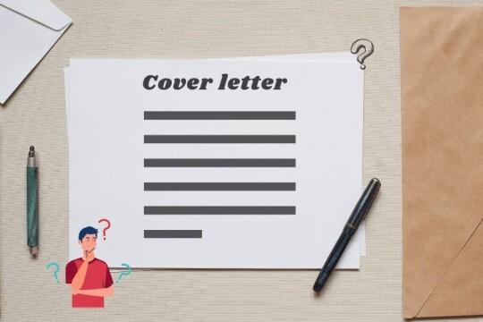 Cover Letter là gì? Cách viết Cover Letter như thế nào là đạt chuẩn?