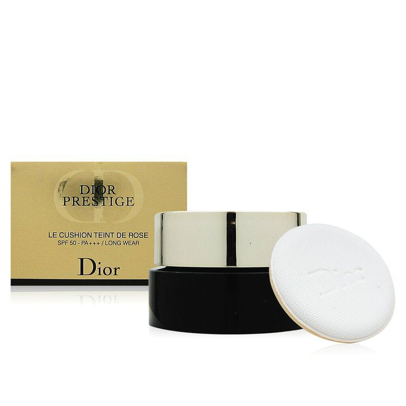 Cushion - cho - da - kho - Dior Mini Size