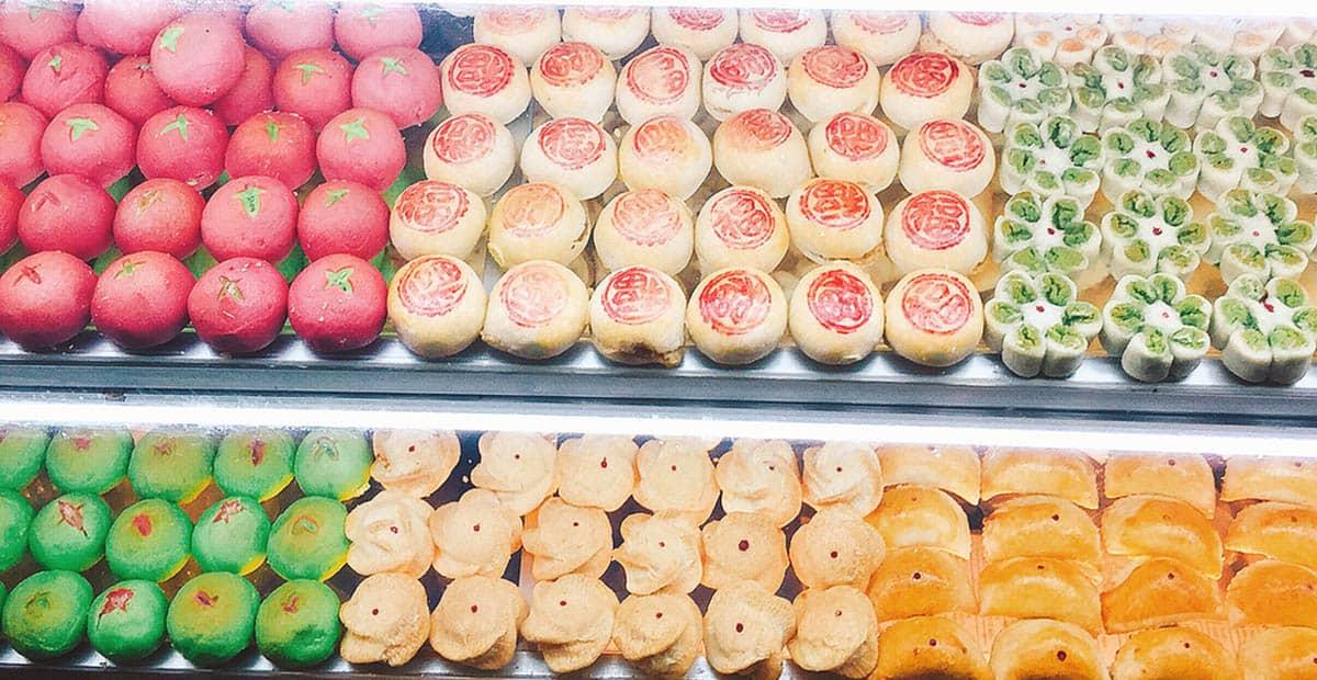 Đặc sản Phú Quốc bánh khéo