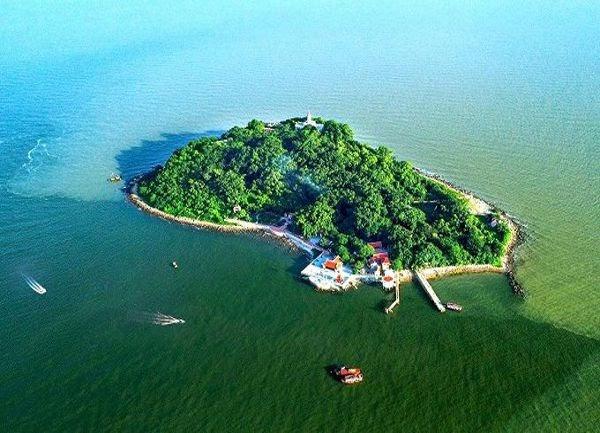 Đảo Hòn Dấu