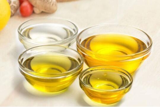 Review Top 5 dầu ăn tốt cho sức khỏe nên lựa chọn