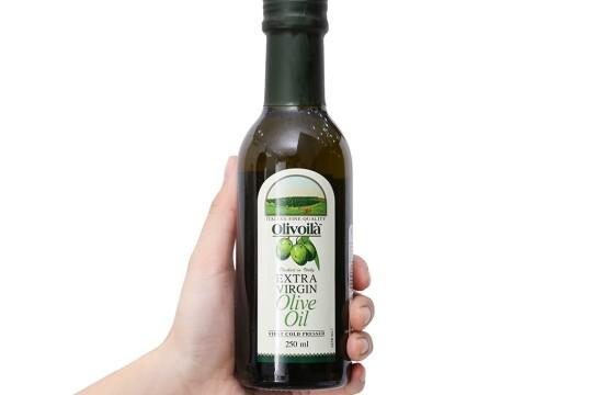 Review top 5 loại dầu olive dưỡng ẩm tốt cho da của bạn