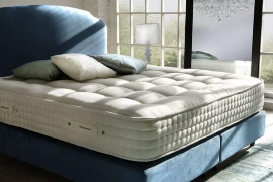 Review top 5 loại đệm ngủ tốt nhất cho sức khỏe người dùng
