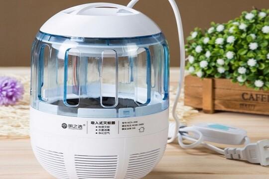 Review top 5 loại đèn bắt muỗi hiệu quả nhất trên thị trường hiện nay