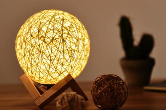 Review Top 5 đèn ngủ hiện đại tốt cho giấc ngủ