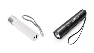 Đèn pin siêu sáng Xiaomi Flashlight