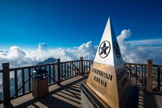 Top 5 địa điểm du lịch Sapa mà bạn nhất định phải ghé thăm một lần trong đời