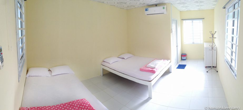 Dốc 3 tầng Hotel