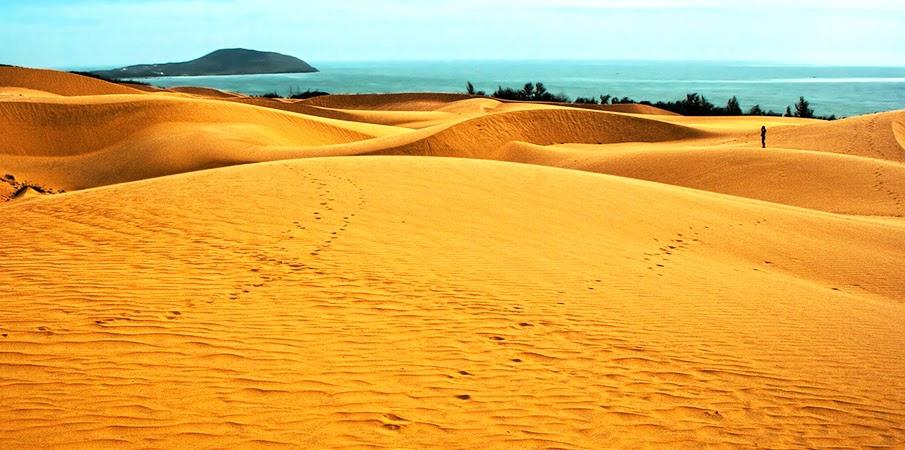 Đồi cát Mũi Né 2