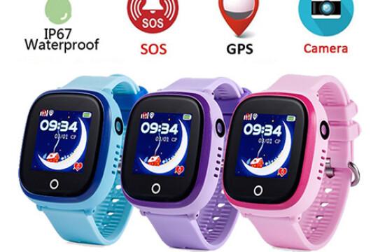 Review top 5 đồng hồ định vị trẻ em - thiết bị hiện đại dành cho các bé