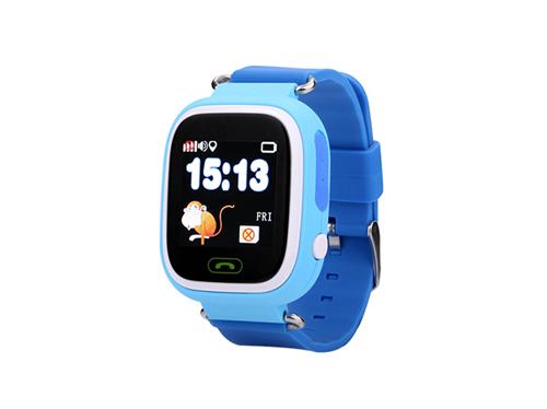 Đồng hồ định vị Wonlex GW100