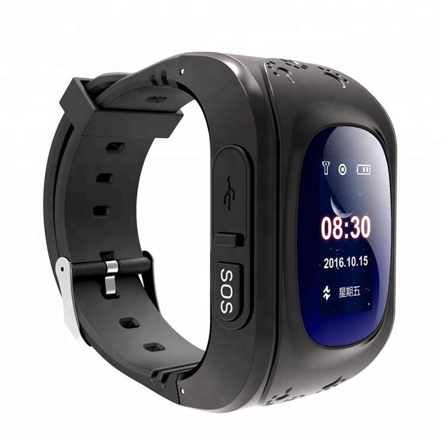 Đồng hồ Q50 Wonlex