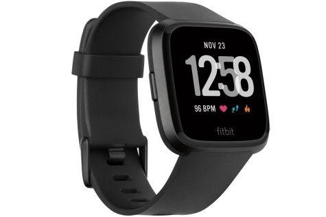 Đồng hồ thể thao Fitbit Versa
