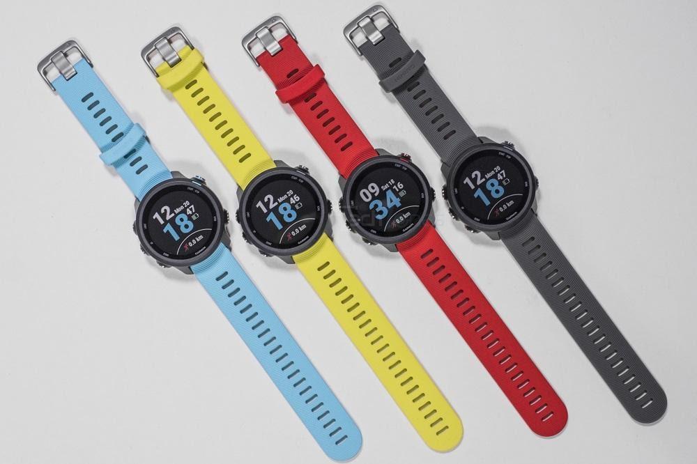 Đồng hồ thể thao Garmin Forerunner 245
