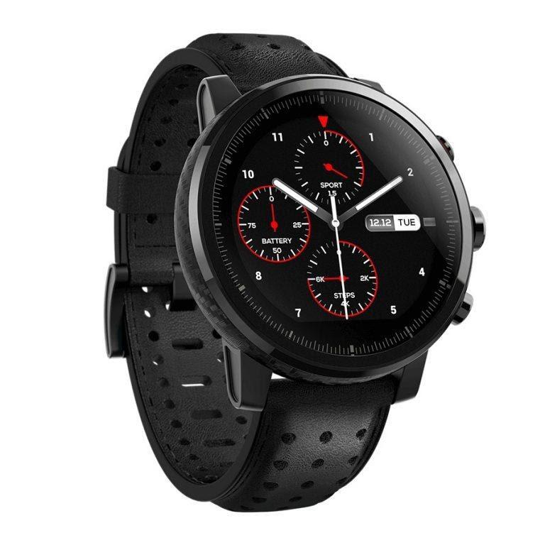 Đồng hồ thể thao Xiaomi Amazfit Stratos 2S