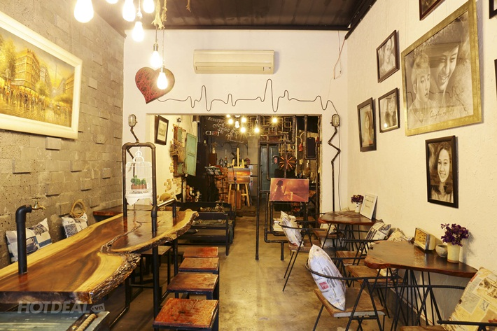 Dream Art Coffee 2