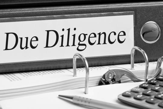 Due diligence là gì? Cần những bước nào trong thẩm định Due diligence?