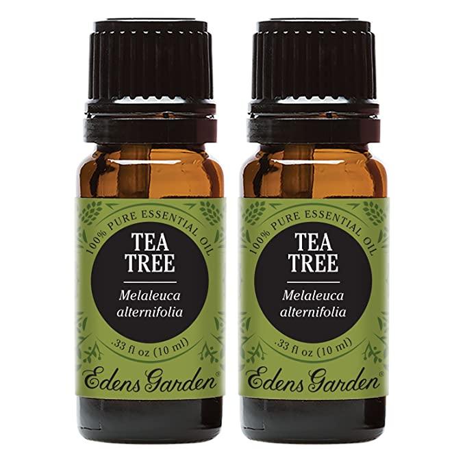 Edens garden lemon tea tree essential oil