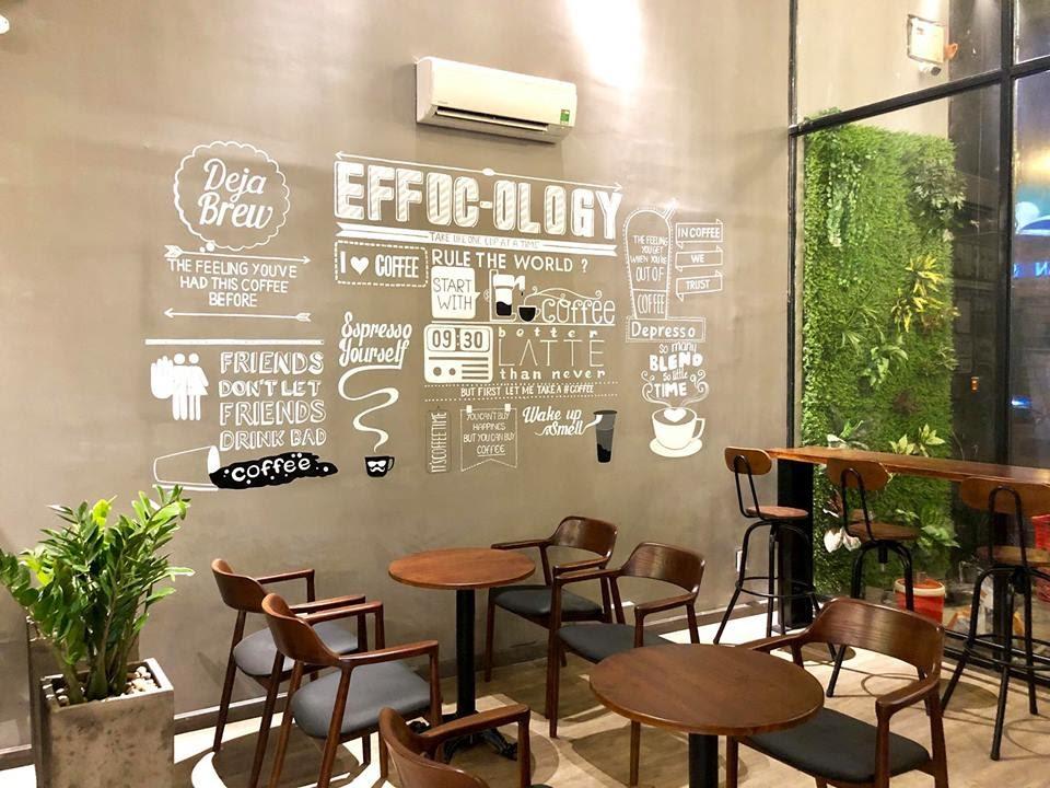 Effoc Café