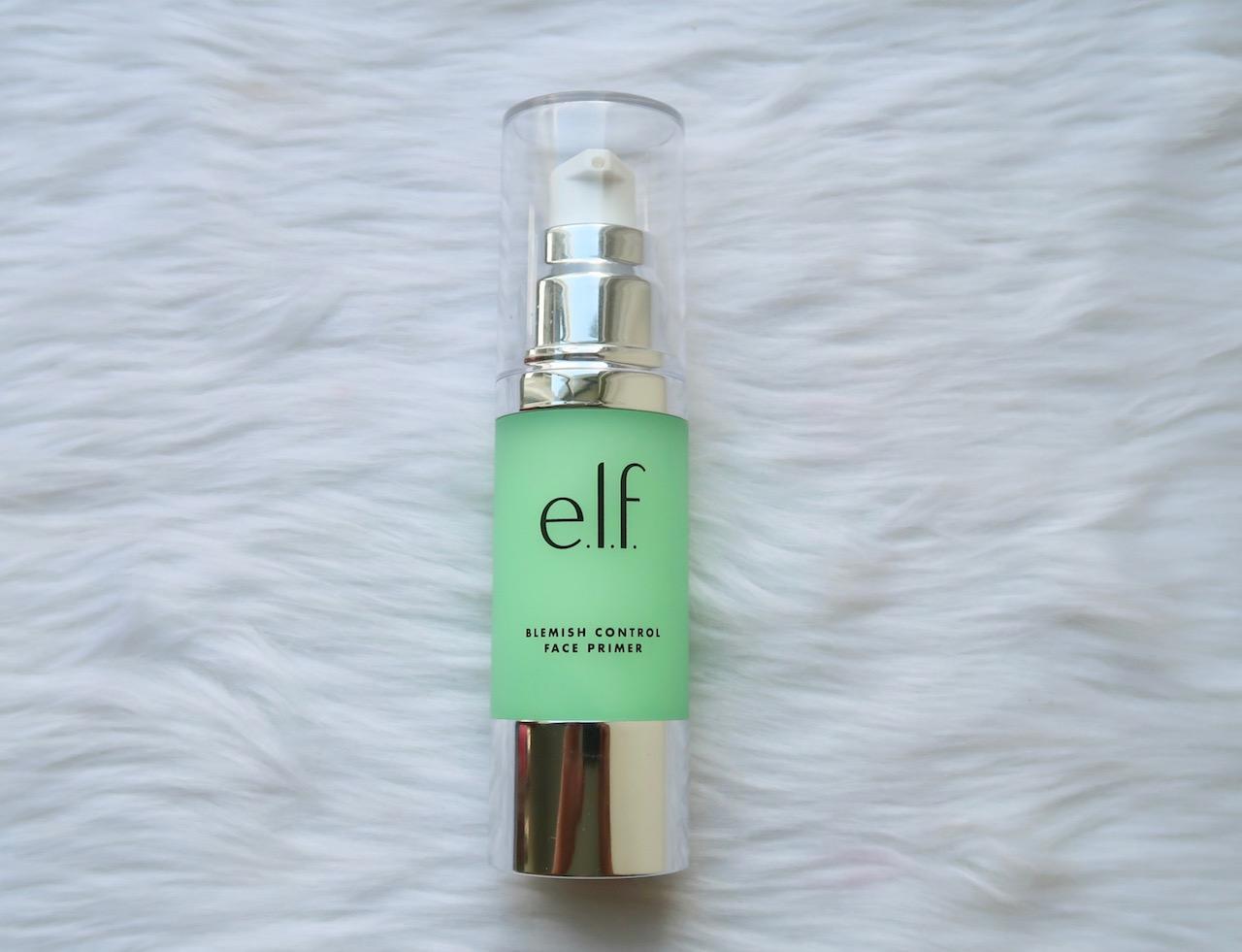 Elf Cosmetics Blemish Control Primer