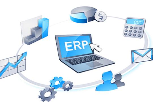 Giải đáp thắc mắc: ERP là gì và có những vai trò gì cho công ty của bạn