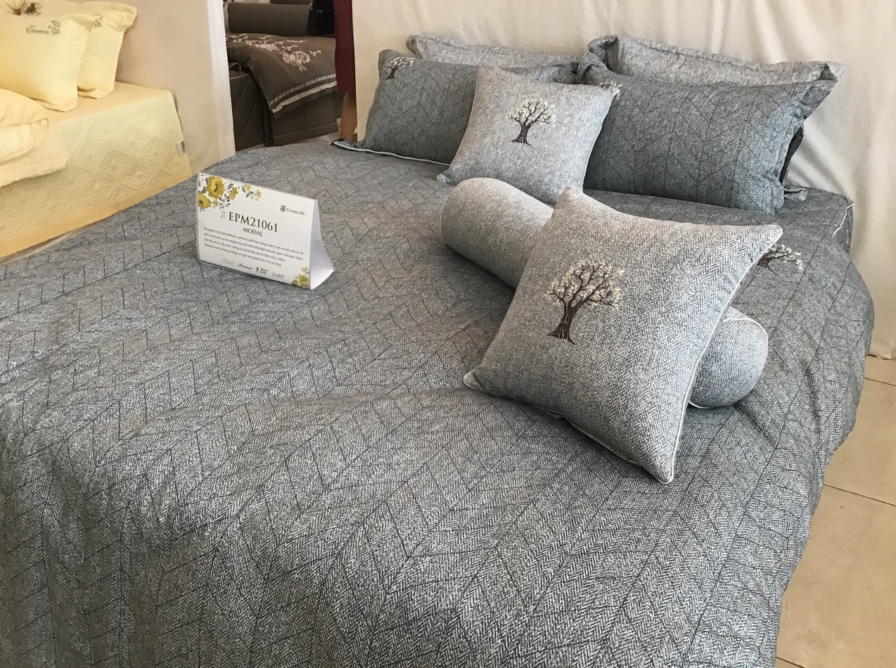 Ga giường Everon Epm 21061