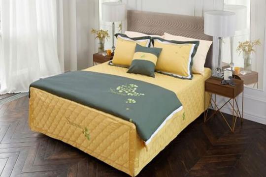 Review Top 5 sản phẩm ga giường có chất liệu tốt nhất cho gia đình