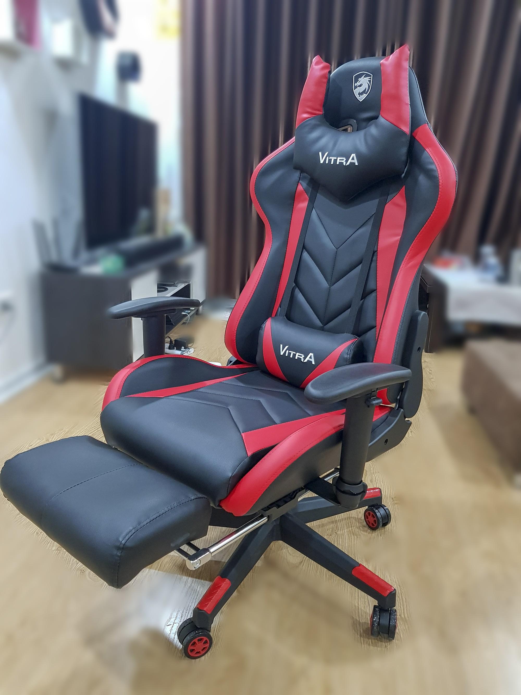 ghế chơi game 1