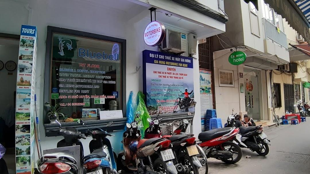 Gia Hưng motorbike