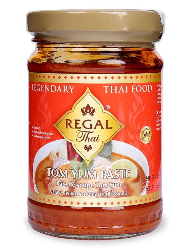 Gia vị lẩu thái Tom Yum Regal Thái