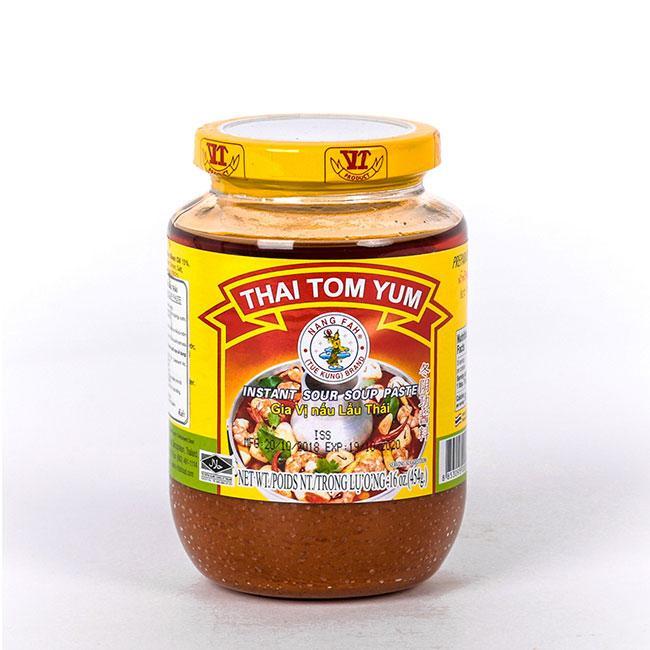 Gia vị lẩu Tom Yum ThaiLand