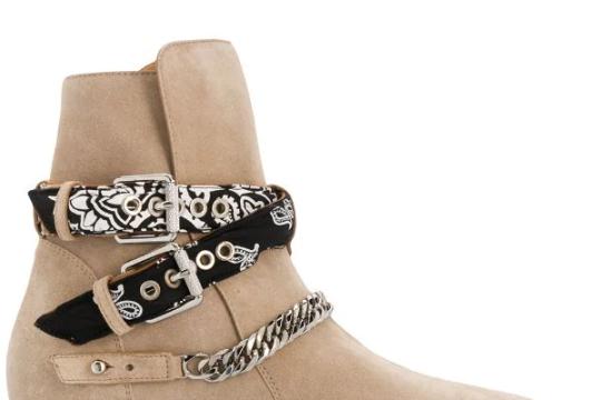 Review top 5 giày cao cổ đẹp, chất lượng dành cho các tín đồ thời trang