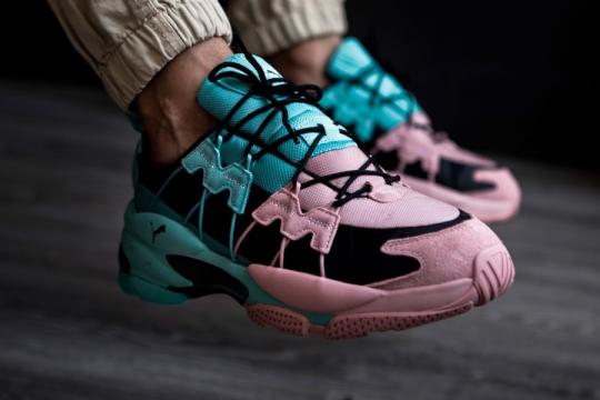 Review top 5 đôi giày Puma ấn tượng cho người trẻ sành điệu