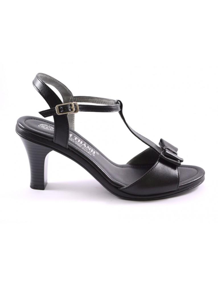 Giày sandal nữ thời trang24A D10 D