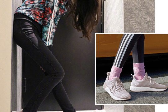 Review top 5 những đôi giày sneaker nữ khiến các nàng điêu đứng