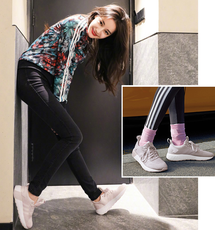 Giày sneaker nữ Adidas Questar BYD W DB1690