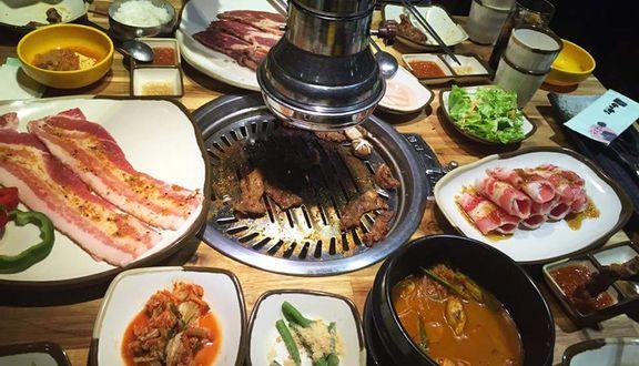 Gogi House - nhà hàng thịt nướng Hàn Quốc