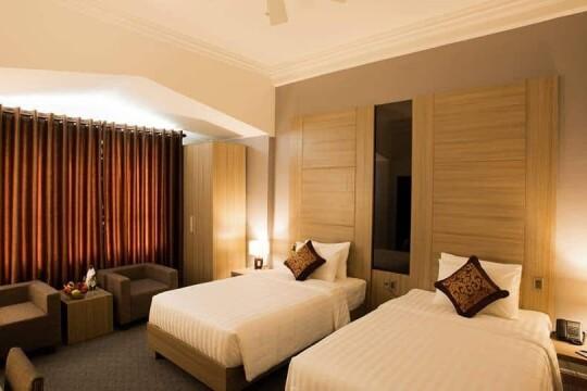 Review top 5 khách sạn Đà Nẵng vô cùng sang trọng và view cực chất