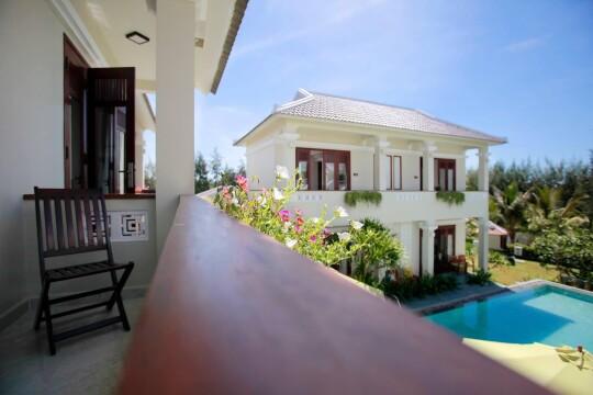 Review Top 5 Villa Hội An tiện nghi và giá rẻ nhất định phải thử
